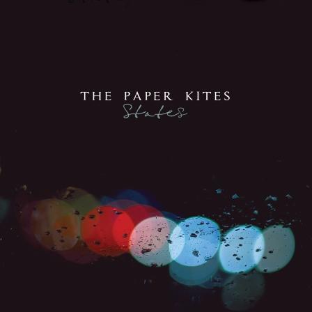 Paper Kites album