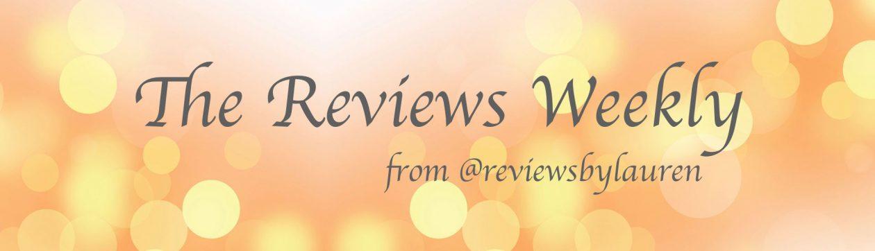 Reviews By Lauren