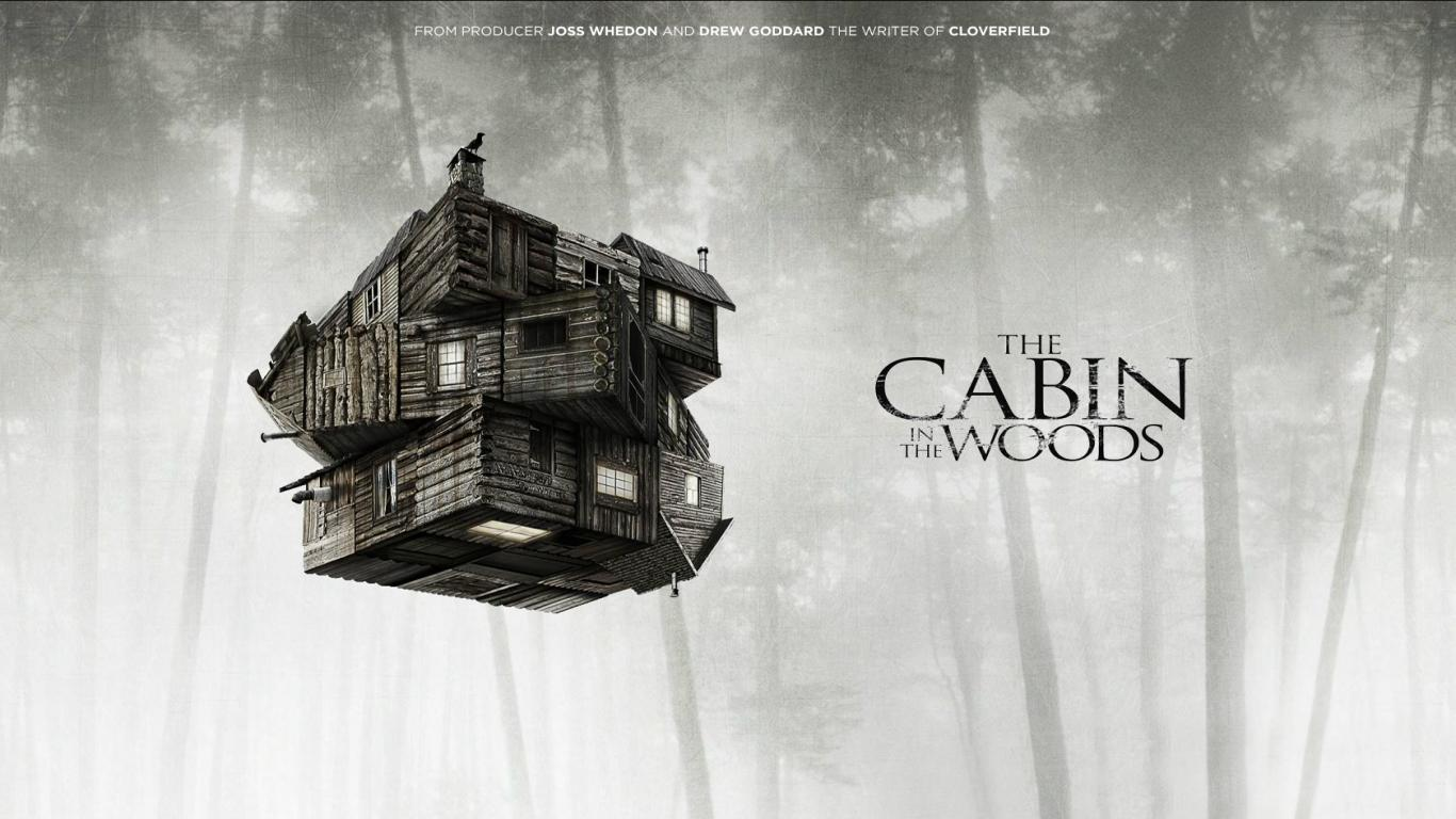Good Random Netflix Movie Night: Cabin In The Woods U2013 Or How It Is So Overrated