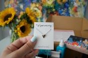 Samantha Faye Arrowhead Necklace ($68) SinglesSwag May 2018 box Photo cred: Lauren Chancellor