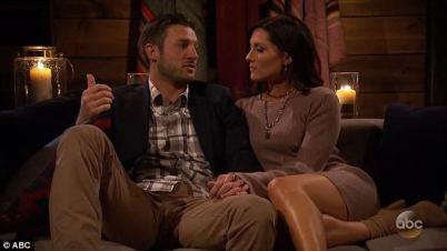 The Bachelorette 2018 - Becca and Garrett
