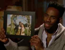 Lincoln won the competition and was given a framed photo by Becca in the evening. Little did she know, that would only draw out the worst in her men.