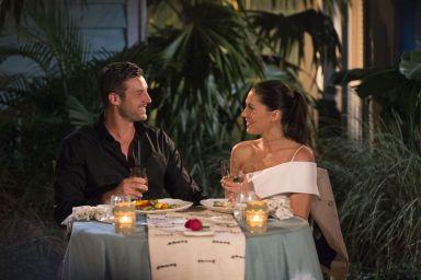 The Bachelorette 2018 - Garrett and Becca