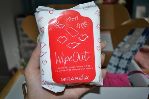 SinglesSwag August 2018 - Mirabella Wipeout