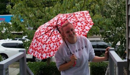 Catherine Malandrino Umbrella