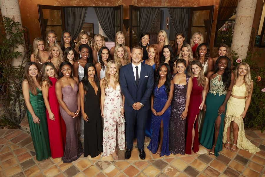 The Bachelor Drinking Game 2019 Colton Edition Reviews By Lauren